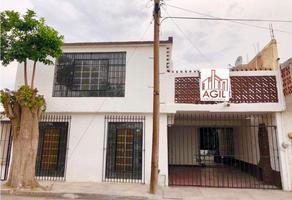 Foto de casa en venta en  , valle dorado, torreón, coahuila de zaragoza, 12558115 No. 01