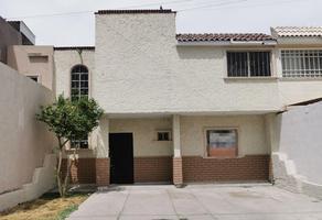Foto de casa en venta en  , valle dorado, torreón, coahuila de zaragoza, 20144421 No. 01