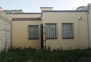 Foto de casa en venta en valle dorado , valle dorado, san juan del río, querétaro, 0 No. 01