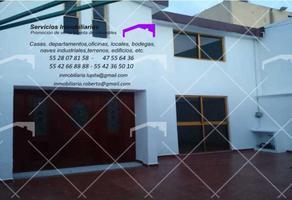 Foto de casa en renta en valle dorado , valle dorado, tlalnepantla de baz, méxico, 9441754 No. 01