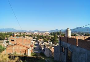 Foto de terreno habitacional en venta en valle dorado , valle escondido, zacapu, michoacán de ocampo, 0 No. 01