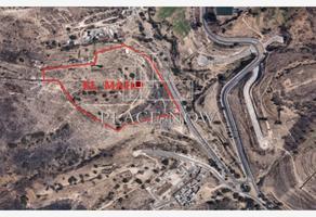 Foto de terreno habitacional en venta en valle escondido 000, calacoaya, atizapán de zaragoza, méxico, 15245673 No. 01