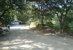 Foto de terreno habitacional en venta en  , valle escondido, atizapán de zaragoza, méxico, 10349704 No. 01