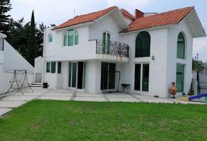 Foto de casa en venta en  , valle escondido, atizapán de zaragoza, méxico, 11759429 No. 01