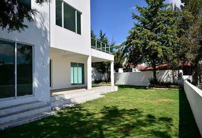 Foto de casa en venta en  , valle escondido, atizapán de zaragoza, méxico, 14597151 No. 01