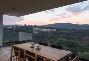 Foto de departamento en venta en  , valle escondido, atizapán de zaragoza, méxico, 14768213 No. 01