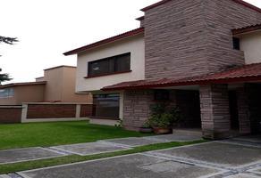 Foto de casa en venta en  , valle escondido, atizapán de zaragoza, méxico, 15334639 No. 01