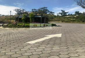 Foto de terreno habitacional en venta en  , valle escondido, atizapán de zaragoza, méxico, 16465006 No. 01