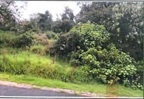 Foto de terreno habitacional en venta en  , valle escondido, atizapán de zaragoza, méxico, 18368848 No. 01