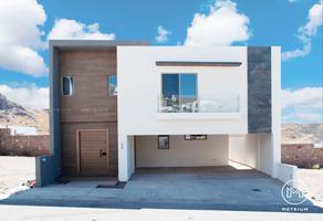 Foto de casa en venta en  , valle escondido, chihuahua, chihuahua, 14459163 No. 01