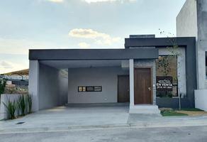Foto de casa en venta en  , valle escondido, chihuahua, chihuahua, 16899339 No. 01
