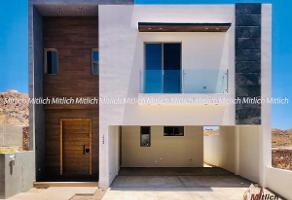 Foto de casa en venta en  , valle escondido, chihuahua, chihuahua, 17210933 No. 01