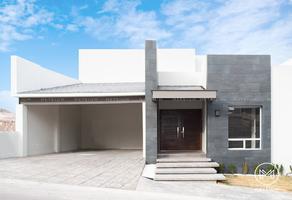 Foto de casa en venta en  , valle escondido, chihuahua, chihuahua, 0 No. 01