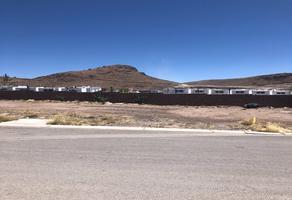 Foto de terreno habitacional en venta en  , valle escondido, chihuahua, chihuahua, 20121860 No. 01