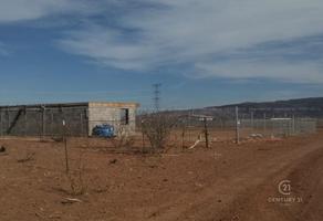 Foto de terreno habitacional en venta en  , valle escondido, chihuahua, chihuahua, 0 No. 01