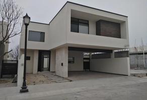Foto de casa en venta en  , valle escondido, saltillo, coahuila de zaragoza, 0 No. 01
