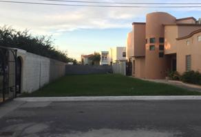 Foto de terreno habitacional en venta en valle escondido , valle encantado, matamoros, tamaulipas, 5803973 No. 01
