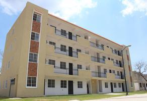 Foto de departamento en venta en valle esmeralda 100, villas del sol, altamira, tamaulipas, 21331806 No. 01