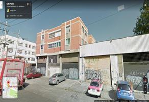 Foto de departamento en venta en  , valle gómez, venustiano carranza, df / cdmx, 14638491 No. 01