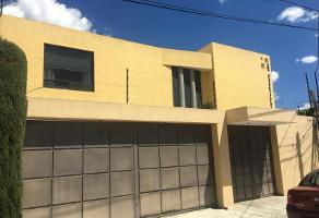 Foto de casa en venta en valle grande 100, valle de san javier, pachuca de soto, hidalgo, 0 No. 01