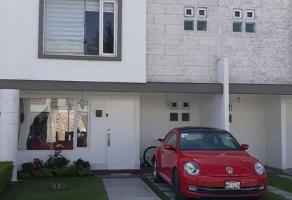 Foto de casa en venta en valle , hacienda del valle ii, toluca, méxico, 0 No. 01