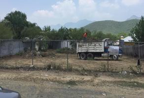 Foto de terreno habitacional en venta en valle hondo. , el barrial, santiago, nuevo león, 0 No. 01
