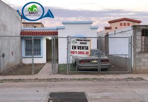 Foto de casa en venta en valle imperial 355, villa bonita, culiacán, sinaloa, 19037731 No. 01