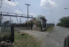 Foto de terreno habitacional en venta en valle morelos lote 3 manzana 40 , montemorelos centro, montemorelos, nuevo león, 0 No. 01