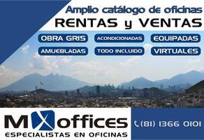 Foto de oficina en renta en valle oriente 1, zona valle oriente sur, san pedro garza garcía, nuevo león, 7472209 No. 02