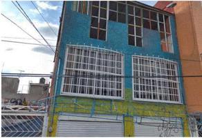 Foto de bodega en venta en valle perdido 271, valle de aragón 3ra sección oriente, ecatepec de morelos, méxico, 0 No. 01