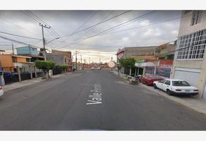 Foto de edificio en venta en valle perdido ., valle de aragón 3ra sección oriente, ecatepec de morelos, méxico, 19435478 No. 01