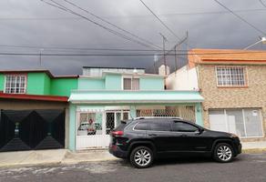Foto de casa en venta en valle perdido , valle de aragón, nezahualcóyotl, méxico, 0 No. 01
