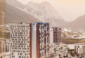 Foto de departamento en venta en valle poniente 1, residencial olinca, santa catarina, nuevo león, 0 No. 01
