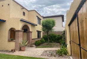 Foto de casa en venta en valle real 00, valle real primer sector, saltillo, coahuila de zaragoza, 0 No. 01