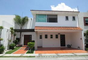Foto de casa en condominio en renta en valle real , lomas de angelópolis ii, san andrés cholula, puebla, 9864489 No. 01