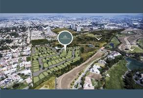Foto de terreno habitacional en venta en valle real , valle real, zapopan, jalisco, 0 No. 01