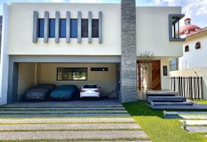 Foto de casa en venta en  , valle real, zapopan, jalisco, 0 No. 01
