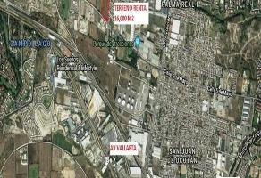 Foto de terreno comercial en renta en  , valle real, zapopan, jalisco, 6816575 No. 01