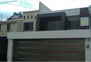 Foto de casa en venta en valle redondo 212, valle de san javier, pachuca de soto, hidalgo, 0 No. 01
