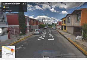 Foto de casa en venta en valle salinas de los cuanales 14, valle de aragón, nezahualcóyotl, méxico, 0 No. 01