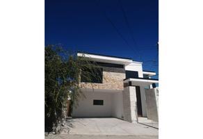 Foto de casa en venta en  , valle san agustin, saltillo, coahuila de zaragoza, 15087157 No. 01