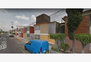 Foto de casa en venta en valle san juan del rio ., valle de aragón, nezahualcóyotl, méxico, 0 No. 01