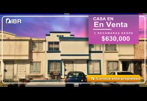 Foto de casa en venta en  , valle san pedro, tecámac, méxico, 11946436 No. 01