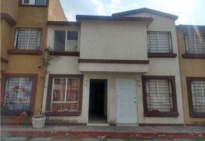 Foto de casa en venta en  , valle san pedro, tecámac, méxico, 18076985 No. 01