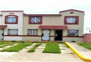 Foto de casa en venta en  , valle san pedro, tecámac, méxico, 18320629 No. 01