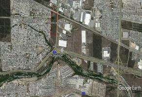 Foto de terreno industrial en venta en  , valle soleado, guadalupe, nuevo león, 0 No. 01