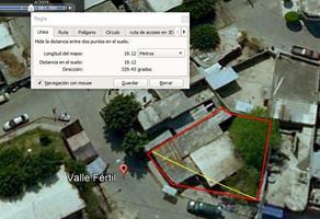 Foto de terreno habitacional en venta en  , valle soleado, guadalupe, nuevo león, 0 No. 01