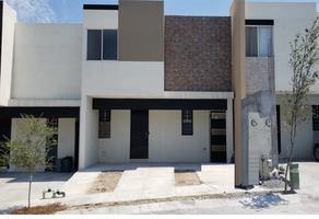 Foto de casa en renta en  , valle soleado, guadalupe, nuevo león, 0 No. 01