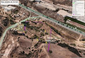 Foto de terreno industrial en venta en  , valle sur, tijuana, baja california, 0 No. 01