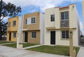 Foto de casa en venta en valle turquesa 245, fovissste, altamira, tamaulipas, 0 No. 01